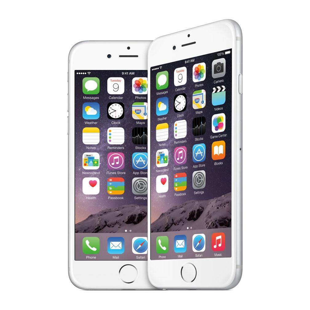 Apple iPhone 6 16 GB Silver Cep Telefonu en ucuz fiyat ...