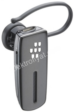 Blackberry hs 500 bluetooth kulaklık seti