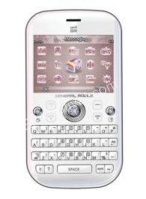 General Mobile DST Diamond Qwerty Cep Telefonu