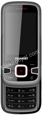 Huawei u3200 cep telefonu
