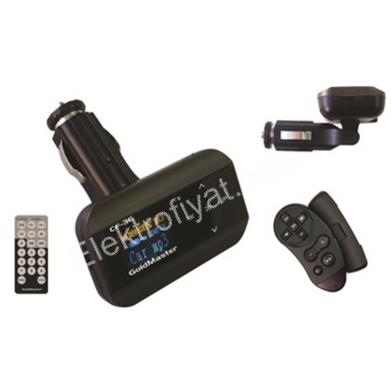 Forex fm-12 2gb transmitter