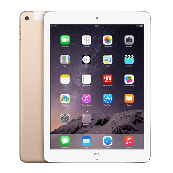 Apple iPad Air 2 128 GB MH1G2TU/A WiFi + Cellular Gold Tablet Pc
