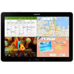 Samsung Galaxy Note P9020 12,2 inc Siyah Tablet Pc