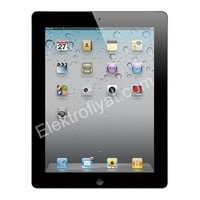 Apple iPad 2 32 GB Wi-Fi 9.7