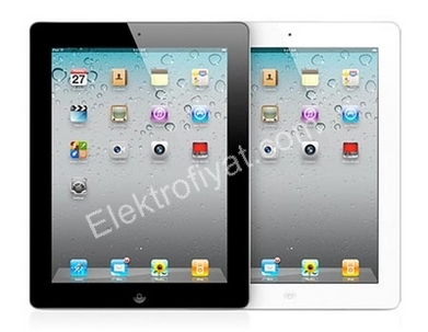 Apple iPad 2 64 GB Wi-Fi 9.7