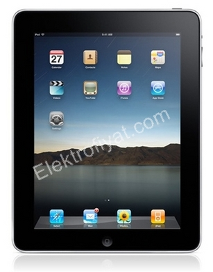 Apple iPad 32 GB Wi-Fi 9.7