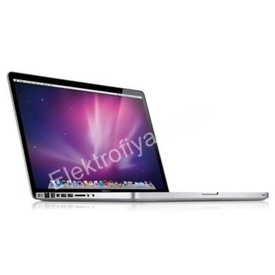 Apple Z0M3Q MacBook Pro 17