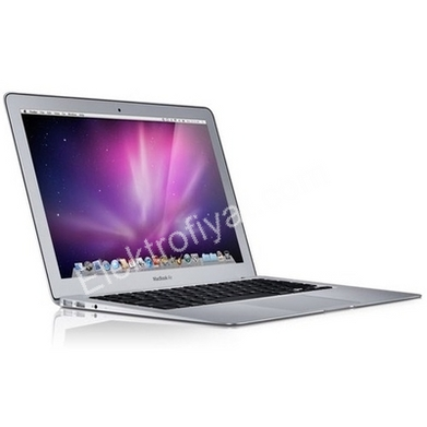 Apple Z0MEQ MacBook Air 13