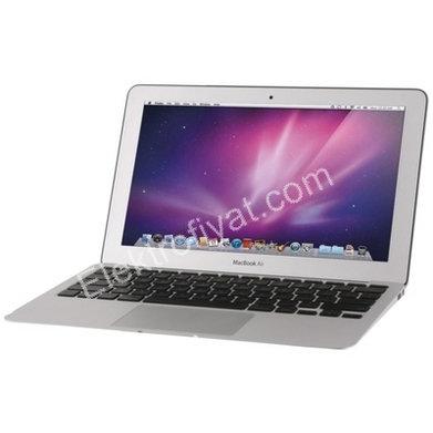 Apple Z0MFQ MacBook Air 13
