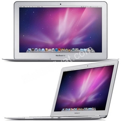 Apple Z0MGQ MacBook Air 11.3
