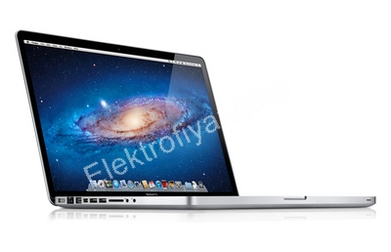 Apple Z0NLQ MacBook Pro 15.4