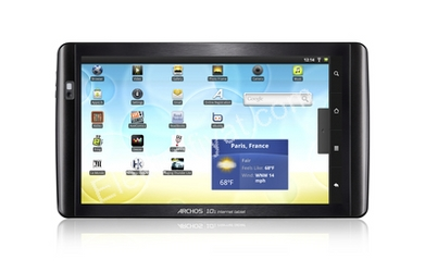 Archos 101 16GB Internet Tablet 10.1