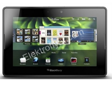 BlackBerry PlayBook 16 GB 7