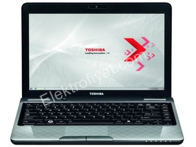 Toshiba L735-137 Satellite 13.3