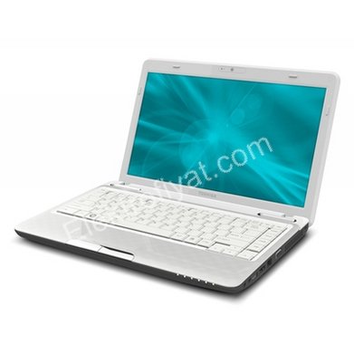 Toshiba L735-138 Satellite 13.3