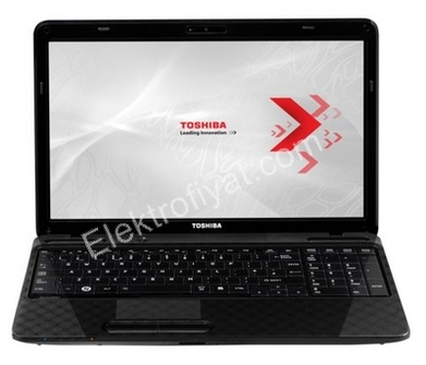 Toshiba L750-1ML Satellite 15.6