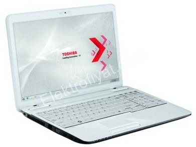 Toshiba L750-1NG Satellite 15.6