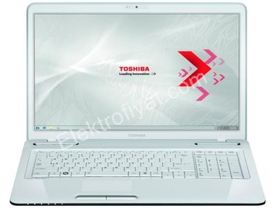 Toshiba L775-13K Satellite 17.3